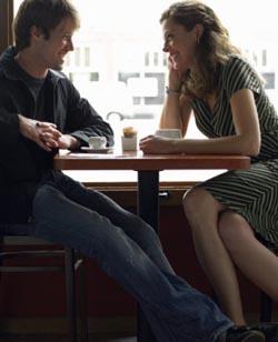 как привлечь новое знакомство